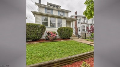 127 Forest St, Belleville Twp., NJ 07109 - MLS#: 3474266