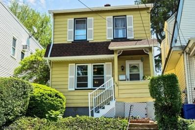 148 Watson Ave, West Orange Twp., NJ 07052 - MLS#: 3474339