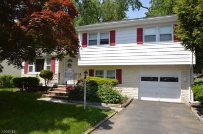 43 W Hanover Ave, Morris Plains Boro, NJ 07950 - MLS#: 3474358