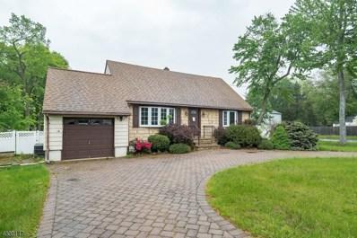 49 Hanover Rd, East Hanover Twp., NJ 07936 - MLS#: 3474375