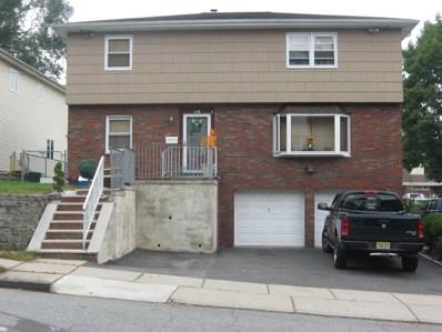 42 Church St, Nutley Twp., NJ 07110 - MLS#: 3474390