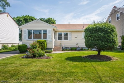 682 Bloomfield Ave, Clifton City, NJ 07012 - MLS#: 3474436