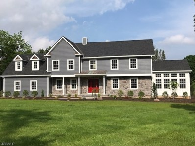 110 Barton Hollow Rd, Raritan Twp., NJ 08822 - MLS#: 3474440