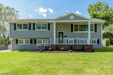 2255 Old Farm Rd, Scotch Plains Twp., NJ 07076 - MLS#: 3474452