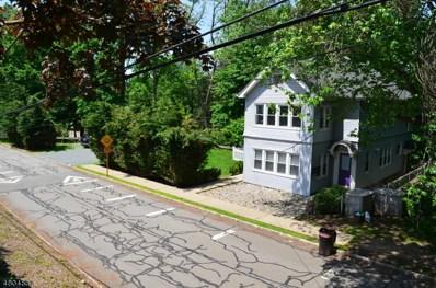 51 Chestnut St, Morristown Town, NJ 07960 - MLS#: 3474525