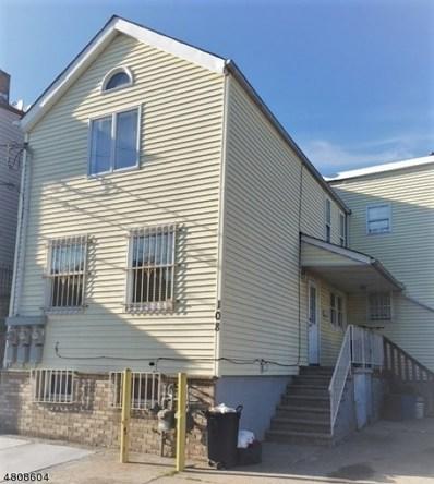 108 Pennington St, Newark City, NJ 07105 - MLS#: 3474760
