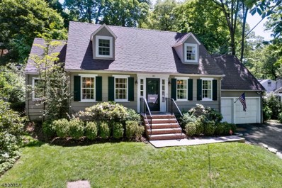 80 Tall Oaks Dr, New Providence Boro, NJ 07901 - MLS#: 3474890