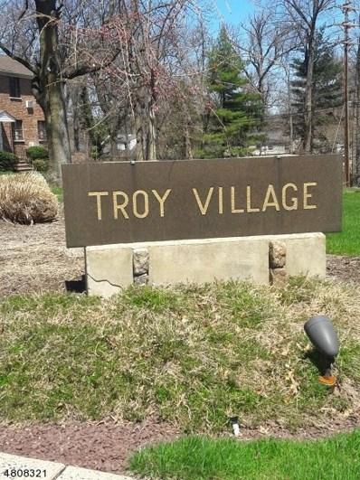 34-C Troy Dr Bldg 22, Springfield Twp., NJ 07081 - MLS#: 3474962
