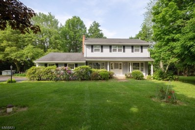 430 Cherryville Rd, Franklin Twp., NJ 08867 - MLS#: 3475009