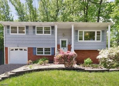 75 Claremont Ave, Woodbridge Twp., NJ 07067 - MLS#: 3475015