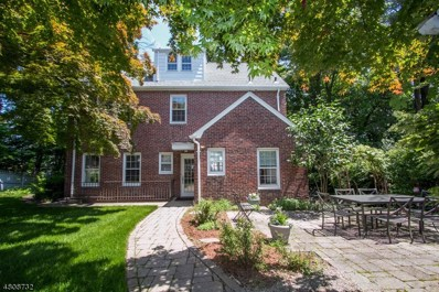 84 Sussex Ave, Morristown Town, NJ 07960 - MLS#: 3475027