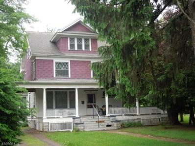 1136-42 W 7TH St, Plainfield City, NJ 07060 - MLS#: 3475115
