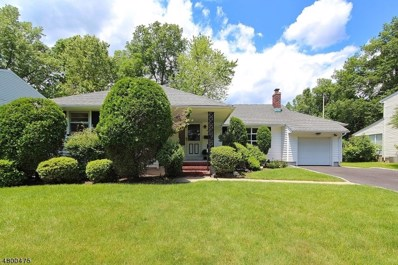 14 Cypress Ter, Springfield Twp., NJ 07081 - MLS#: 3475134