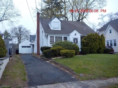 624-26 Pemberton Ave, Plainfield City, NJ 07060 - MLS#: 3475260