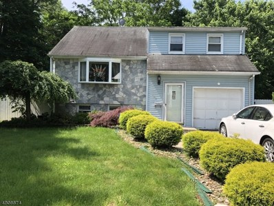 152-56 Pineview Ter, Plainfield City, NJ 07062 - MLS#: 3475282