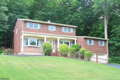 58 Joyce Drive, Roxbury Twp., NJ 07876 - MLS#: 3475286