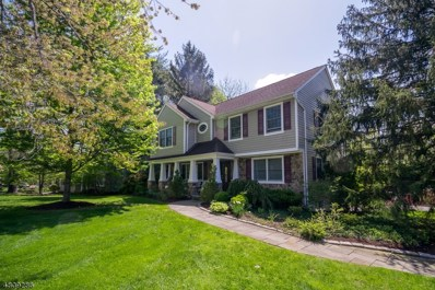 57 Old Colony Rd, Bernardsville Boro, NJ 07924 - MLS#: 3475420