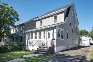 206 Clover St, Roselle Boro, NJ 07203 - MLS#: 3475450