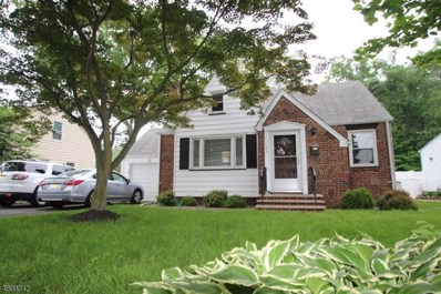 507 Meisel Ave, Springfield Twp., NJ 07081 - MLS#: 3475511