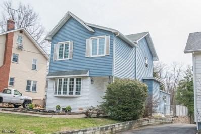 54 Mountain Ave, Caldwell Boro Twp., NJ 07006 - MLS#: 3475514