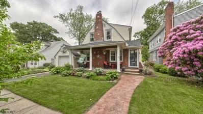 26 Oak Pl, Hawthorne Boro, NJ 07506 - MLS#: 3475617