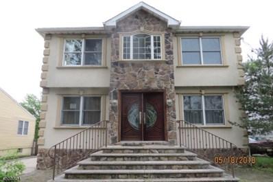 1681 Raritan Rd, Clark Twp., NJ 07066 - MLS#: 3475767