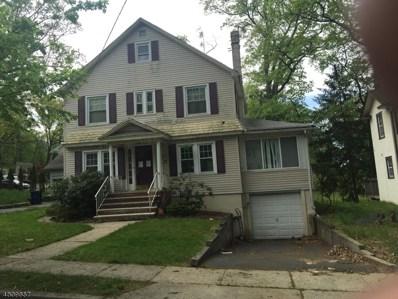 1438-42 Marlborough Ave, Plainfield City, NJ 07060 - MLS#: 3475834