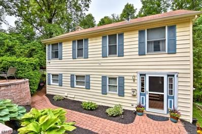 3 Woodland Trl, Sparta Twp., NJ 07871 - MLS#: 3475840