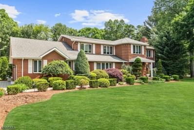 204 Oldwoods Rd, Franklin Lakes Boro, NJ 07417 - MLS#: 3475845