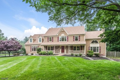 7 Bluebird Court, Raritan Twp., NJ 08822 - MLS#: 3475877