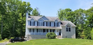 17 Heritage Dr, West Milford Twp., NJ 07480 - MLS#: 3475898