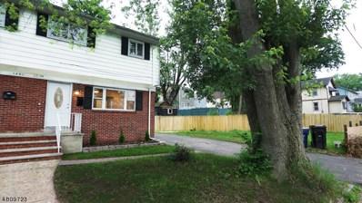 1405-1409 Willever St, Plainfield City, NJ 07063 - MLS#: 3475912