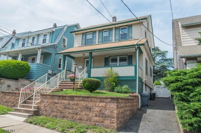 250 Hamilton Ave, Clifton City, NJ 07011 - MLS#: 3475957