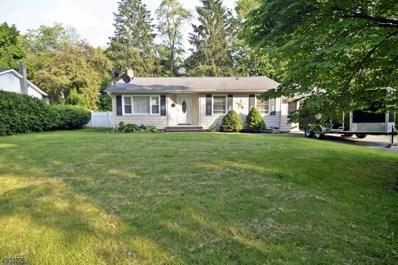 204 Lake Dr, Byram Twp., NJ 07874 - MLS#: 3476040