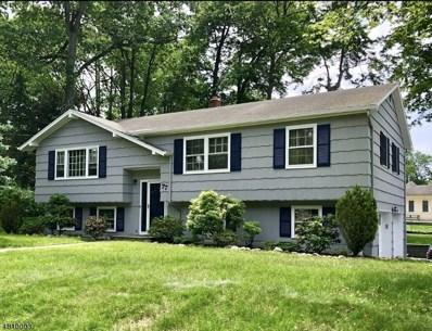 77 Fieldstone Pl, Wayne Twp., NJ 07470 - MLS#: 3476257