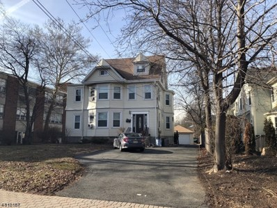 211 Miln St, Cranford Twp., NJ 07016 - MLS#: 3476265