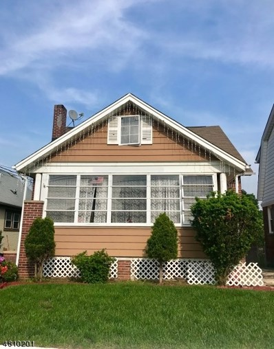 132 Forest St, Belleville Twp., NJ 07109 - MLS#: 3476313