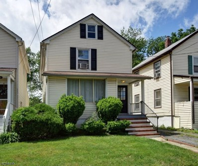 656 W Broad St, Westfield Town, NJ 07090 - MLS#: 3476345