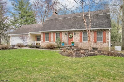 464 Russell Ave, Wyckoff Twp., NJ 07481 - MLS#: 3476383