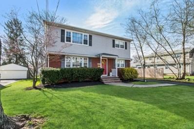 205 Burnside Ave, Cranford Twp., NJ 07016 - MLS#: 3476432