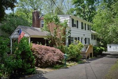 131 Woodland Rd, New Providence Boro, NJ 07974 - MLS#: 3476446