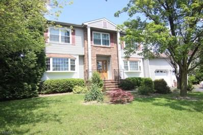 5 Crestmont Dr, Hillsborough Twp., NJ 08844 - MLS#: 3476492