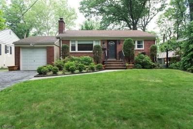 558 Parkview Ave, North Plainfield Boro, NJ 07063 - MLS#: 3476548