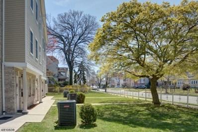 56 D So Maple Ave, East Orange City, NJ 07018 - MLS#: 3476672