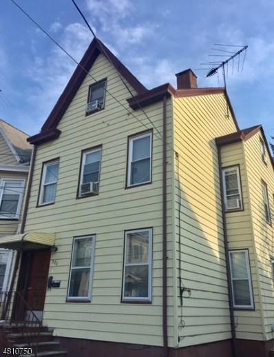 204-206 Atlantic St, Paterson City, NJ 07503 - MLS#: 3476751