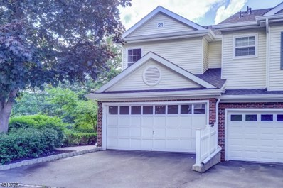 2101 Middlefield Ct, Denville Twp., NJ 07834 - MLS#: 3476756