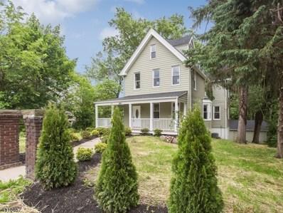 387 Orange Rd, Montclair Twp., NJ 07042 - MLS#: 3476836