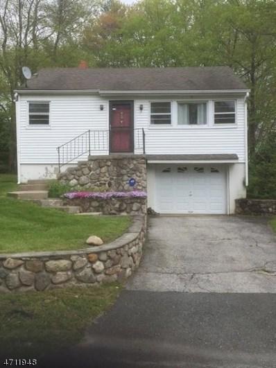 1008 Mt Benevolence Rd, Stillwater Twp., NJ 07860 - MLS#: 3476867