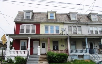347 Prospect St, Phillipsburg Town, NJ 08865 - MLS#: 3476976