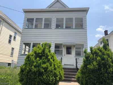 33 Curtis St, Bloomfield Twp., NJ 07003 - MLS#: 3477068